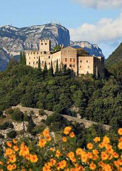 castell-madruzzo