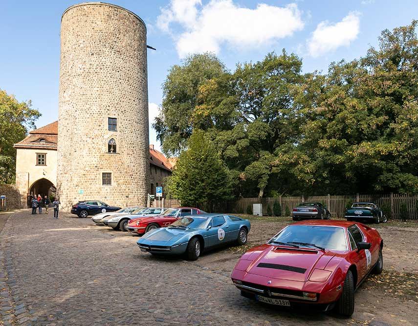 Maserati Club Deutschland